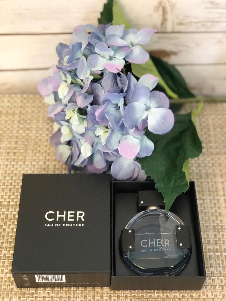 Cher Eau de Couture perfume