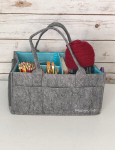 mollie ollie craft caddy