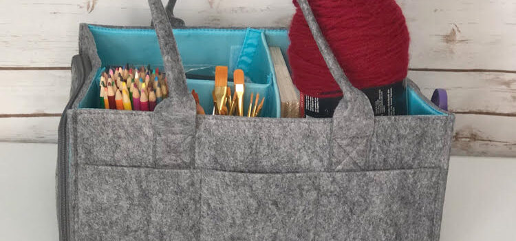 Fabric Craft Caddy Review