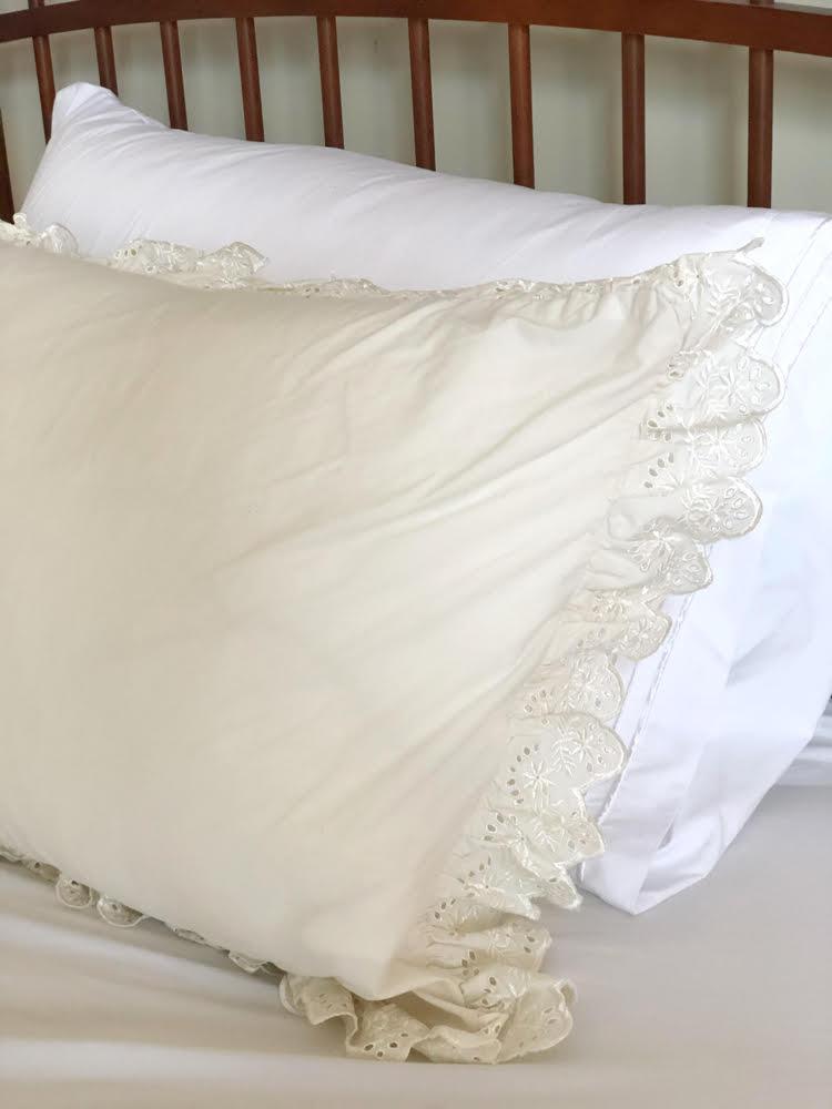 fluffy down alternative pillows