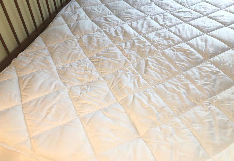 therapedic 400 count mattress pad